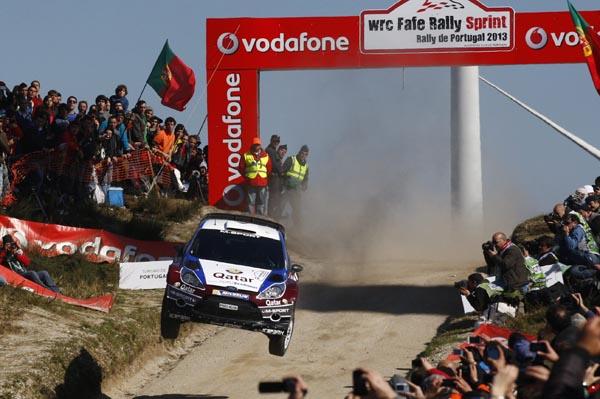 2013 Fafe Rallysprint