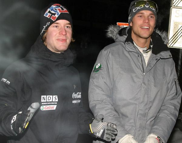 norsk date norske escorte