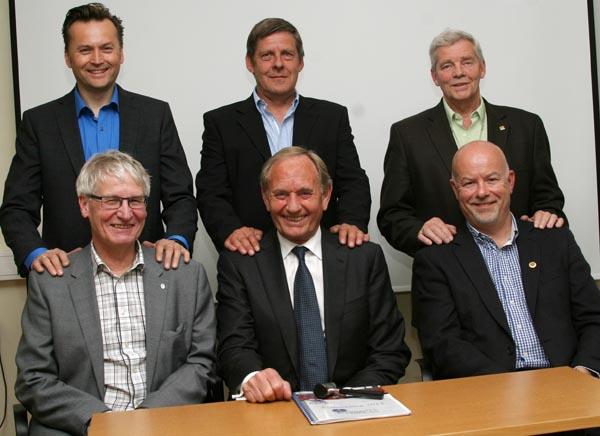 Styret NBF 2013(2)